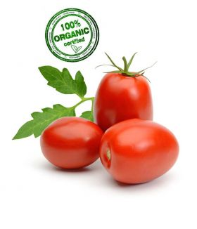 tomato Organic